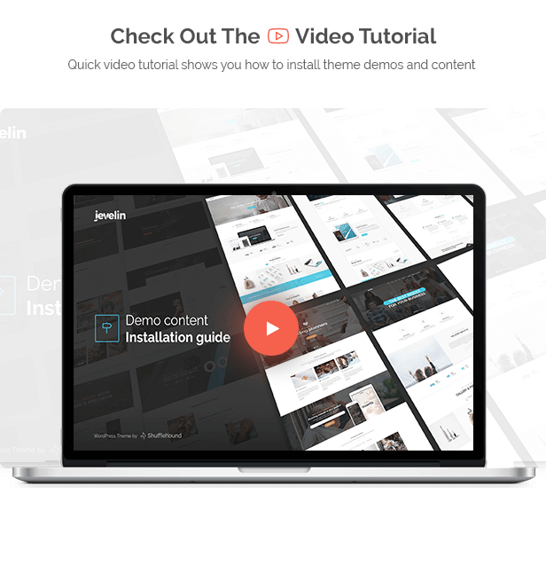 About Jevelin Video  - showcase2 - Jevelin Multi-Purpose Premium Responsive WordPress Theme